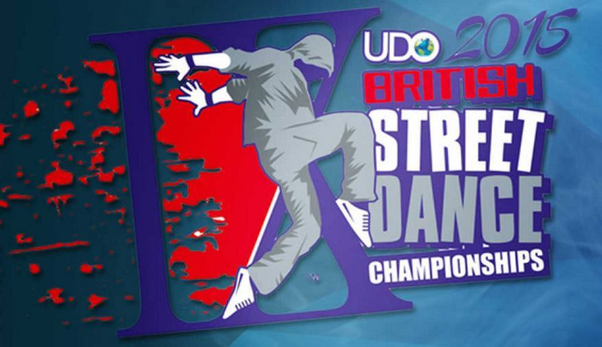 UDO British Street Dance Championships – 6th-9th March