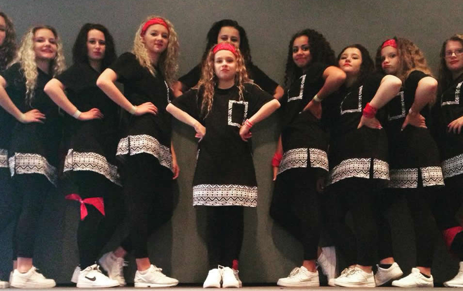 UDO Worlds Street Dance Championships 2015