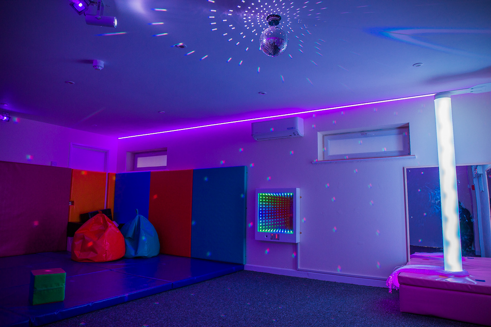 Glo Active Co Uk Rebound Therapy Sessions Gloucestershire
